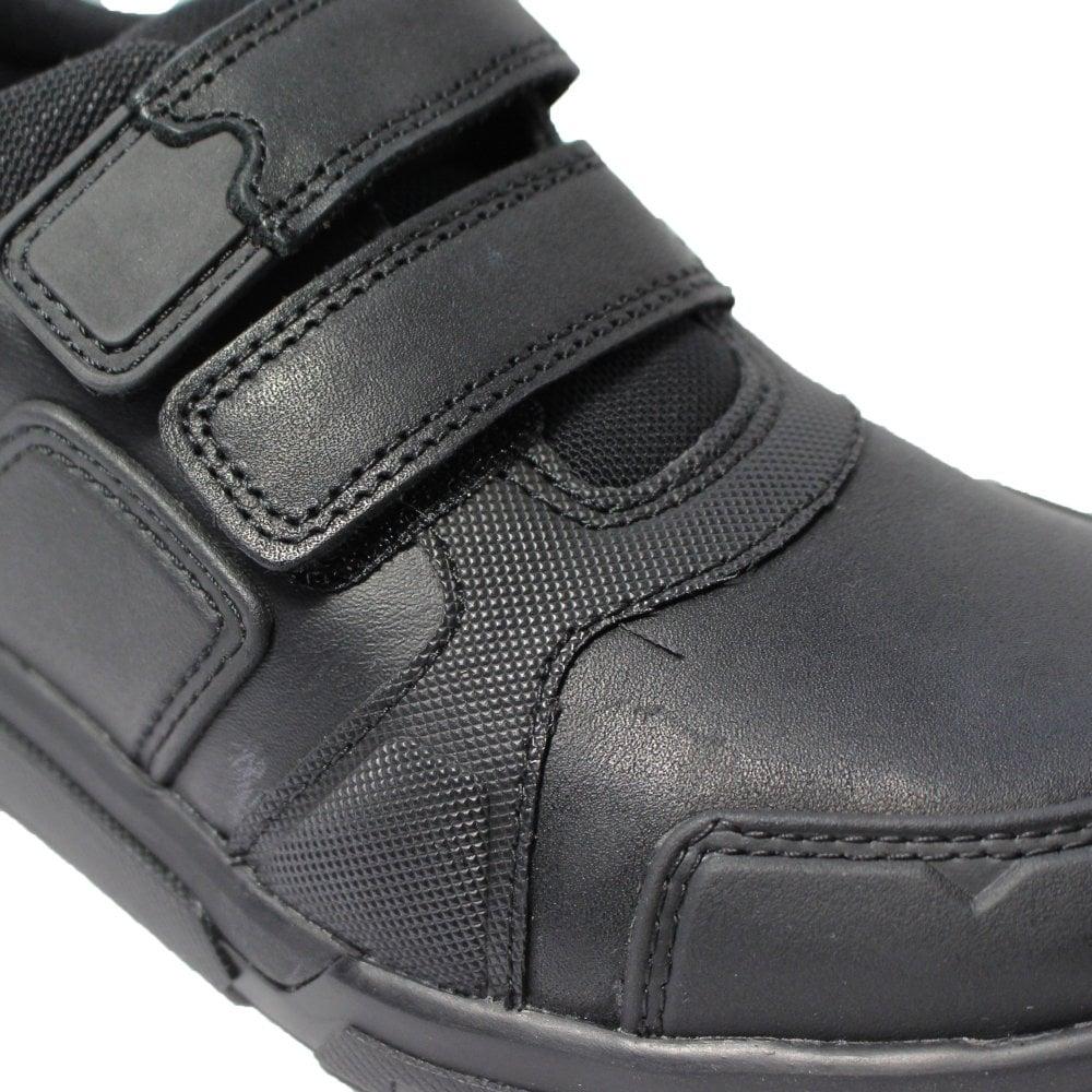 Clarks Boys Blake Street Low-Top Sneakers