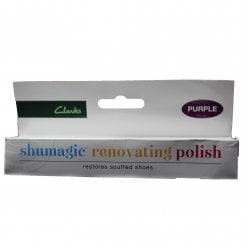 Shumagic Purple Polish Touch Up Pen - Perfect To Cover Up Scuffs And Marks