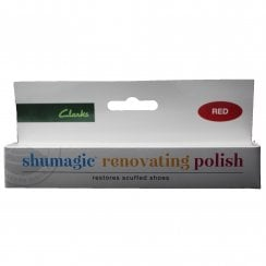 Shumagic Red Polish Touch Up Pen - Perfect To Cover Up Scuffs And Marks