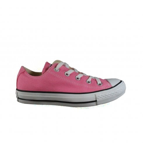 1f4df8d46ec3 Converse Chuck Taylor All Star Classic M9007 Pink Canvas Unisex Lace Up  Sneaker Shoe - Converse from North Shoes UK