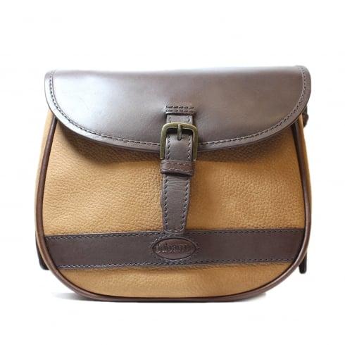DUBARRY Clara Brown Tan Handbag
