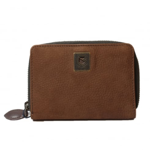DUBARRY Enniskerry Brown Coin Purse