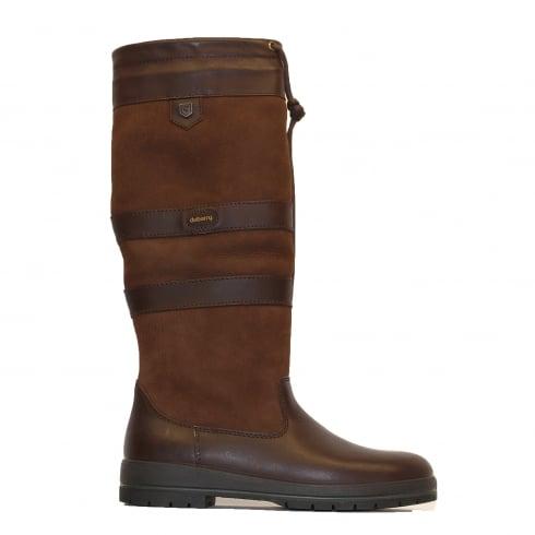 DUBARRY Galway Walnut Womens Boot