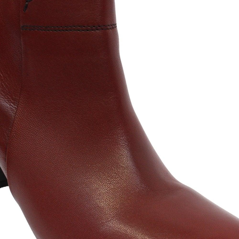 Gabor Matlock 961-58 Burgundy Leather