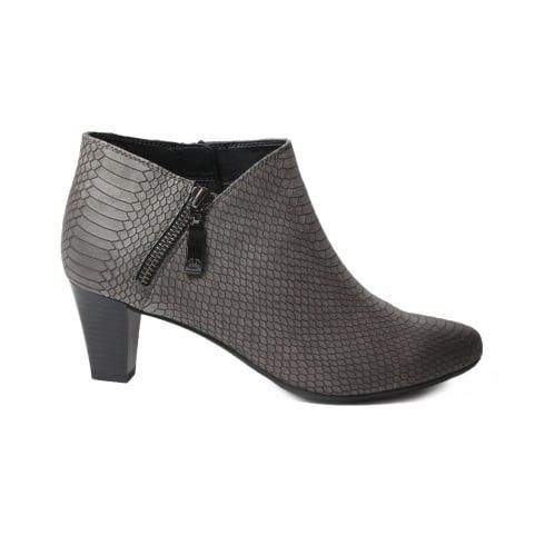 GERRY WEBER Lena 07 Grey Womens Boot