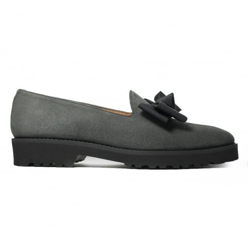 HB ITALIA 5816 Grey Womens Shoe