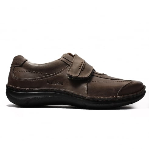 JOSEF SEIBEL Alec Brown Mens Shoe