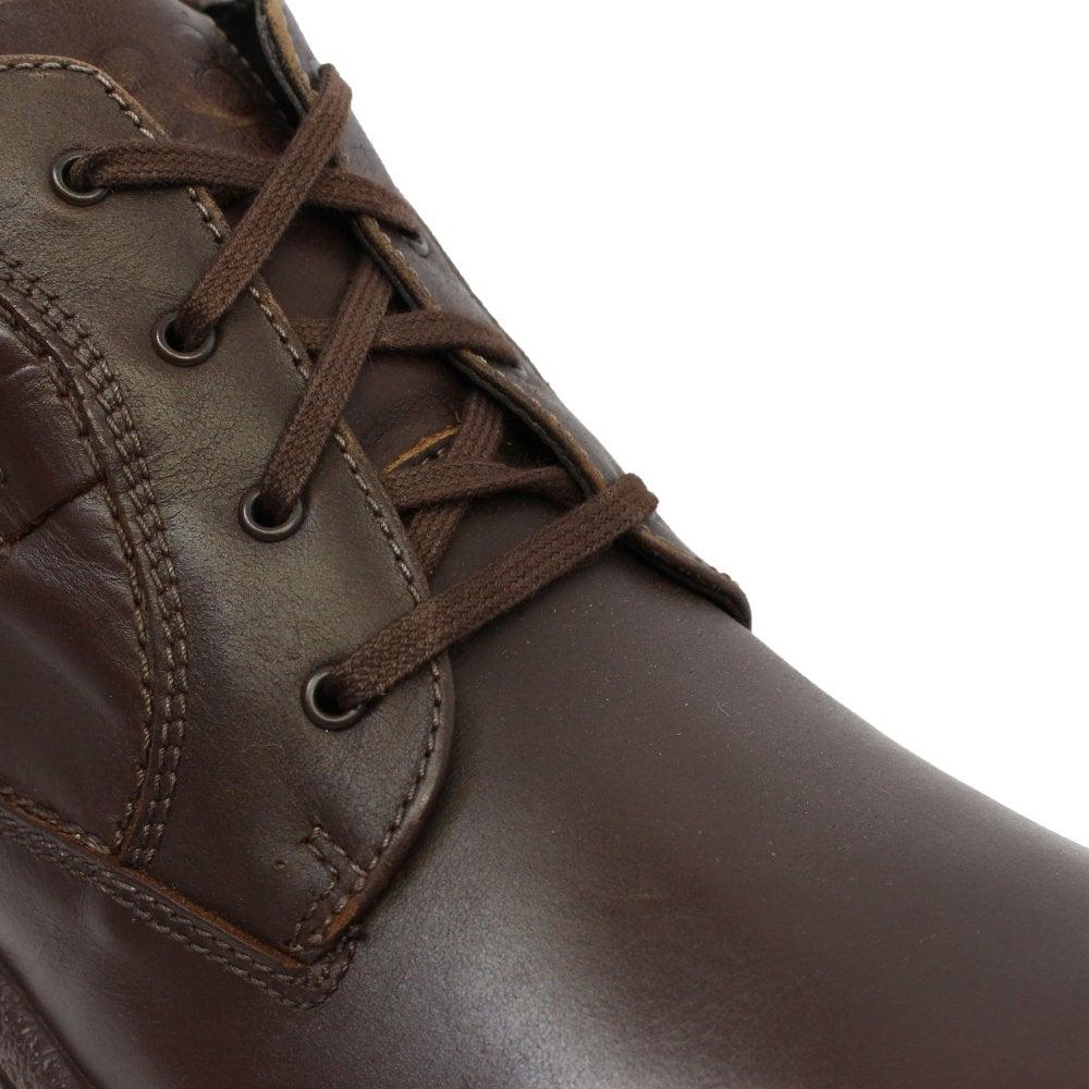 Josef Seibel Emil 59 Brown Leather Mens