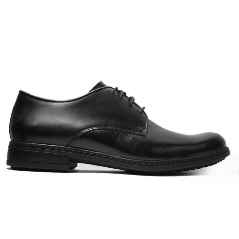 JOSEF SEIBEL Kevin 07 Black Mens Shoe