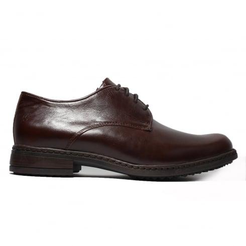 JOSEF SEIBEL Kevin 07 Brown Mens Shoe