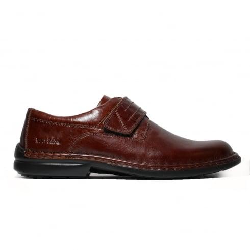 JOSEF SEIBEL Vigo 09 Brown Mens Shoe