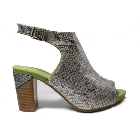 Womens Bernie 30 Ankle Strap Sandals Laura Vita PezoxW5