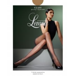 Class Naturel 12 Denier Gloss Tights