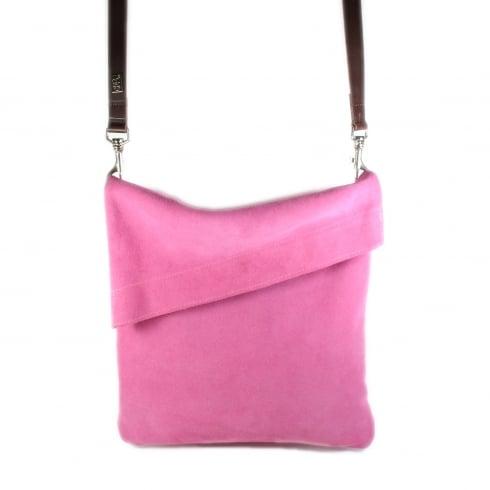 OWEN BARRY Z Top Large Pink Handbag