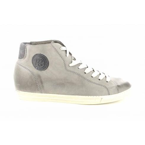 PAUL GREEN 1167-99 Grey Womens Boot