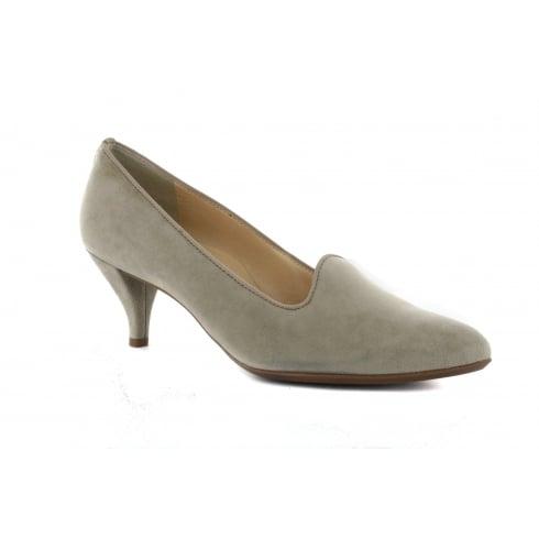PAUL GREEN 1556-05 Grey Womens Shoe