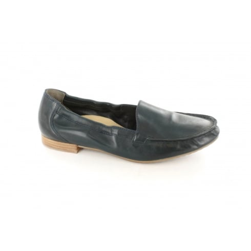 PAUL GREEN 1585-01 Navy Womens Shoe