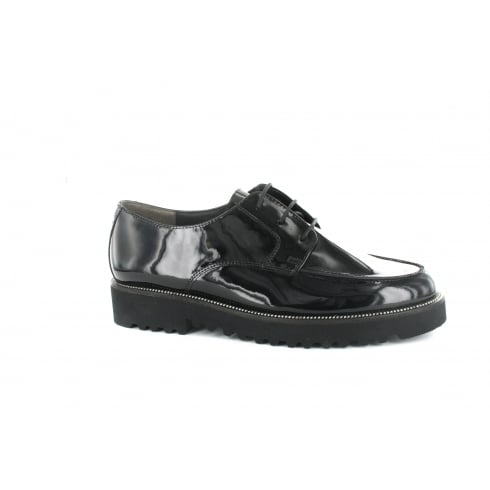 PAUL GREEN 1629-02 Black Womens Shoe