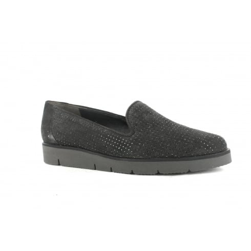 PAUL GREEN 1689-07 Grey Womens Shoe