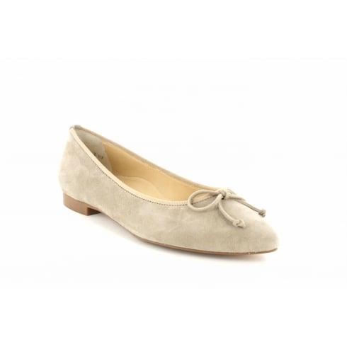 PAUL GREEN 1690-04 Beige Womens Shoe