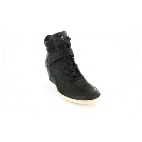 PAUL GREEN 1734-51 Black Womens Boot