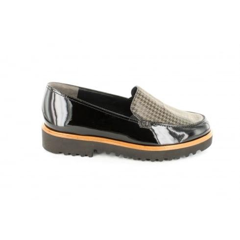 PAUL GREEN 1746-04 Check Womens Shoe