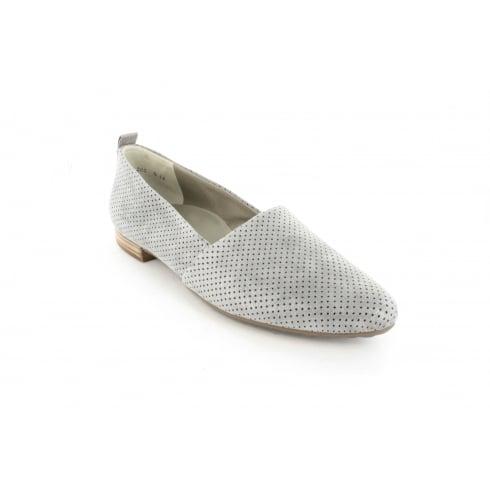 PAUL GREEN 1897-04  Grey Womens Shoe
