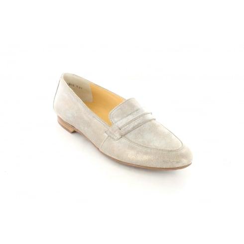 PAUL GREEN 1922-04 Smoke Womens Shoe