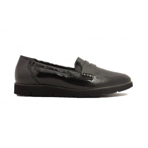 PAUL GREEN 2188-07 Black Womens Shoe