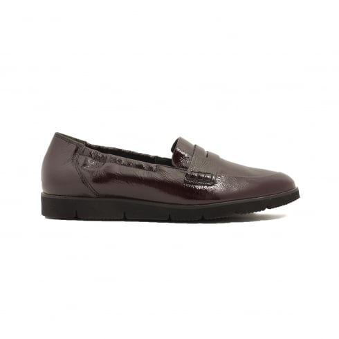 PAUL GREEN 2188-08 Bordeaux Womens Shoe