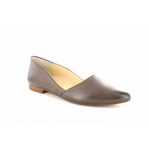 PAUL GREEN 2214-01 Taupe Womens Shoe
