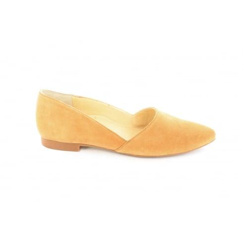PAUL GREEN 2214-17 Camel Womens Shoe