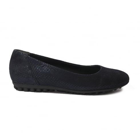 PAUL GREEN 2239-11 Blue Womens Shoe