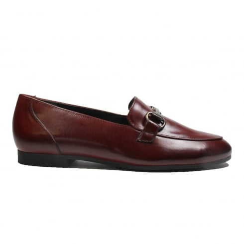 PAUL GREEN 2279-00 Wine Womens Shoe