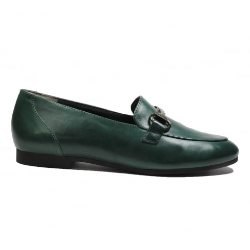 PAUL GREEN 2279-01 Green Womens Shoe
