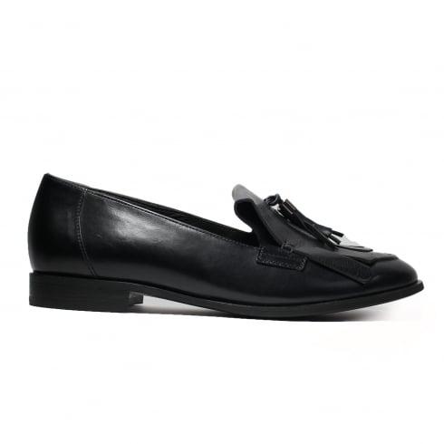 PAUL GREEN 2288-00 Navy Womens Shoe