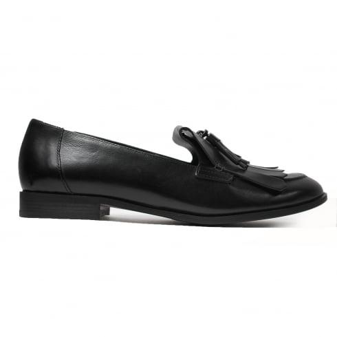 PAUL GREEN 2288-02 Black Womens Shoe