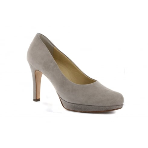 PAUL GREEN 2834-84 Beige Womens Shoe