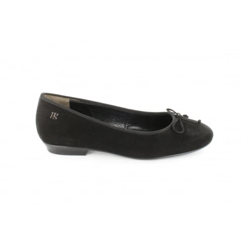 PAUL GREEN 3102-41 Black Womens Shoe