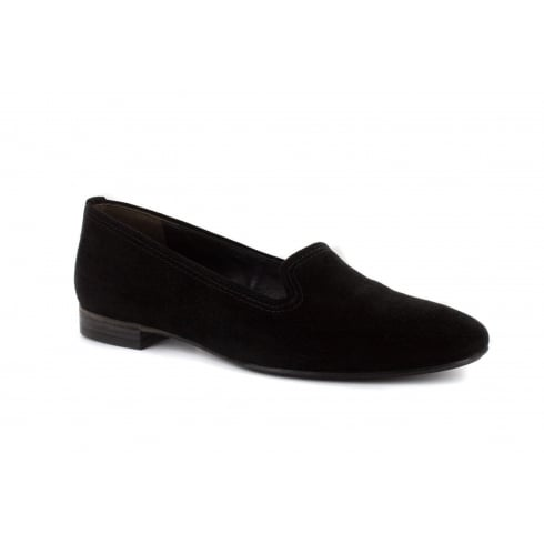 PAUL GREEN 3135-41 Black Womens Shoe