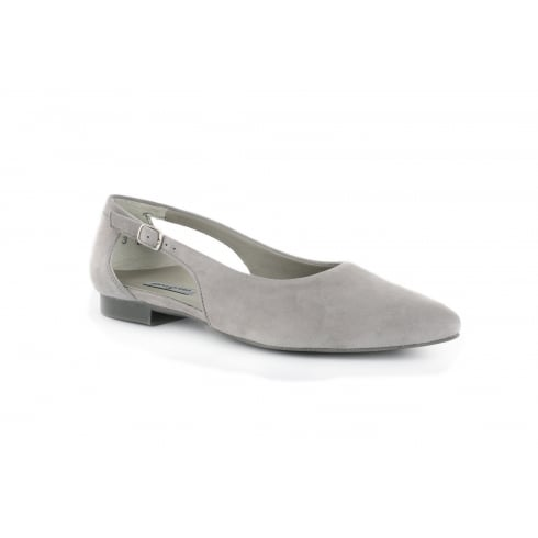 PAUL GREEN 3254-09 Grey Womens Shoe