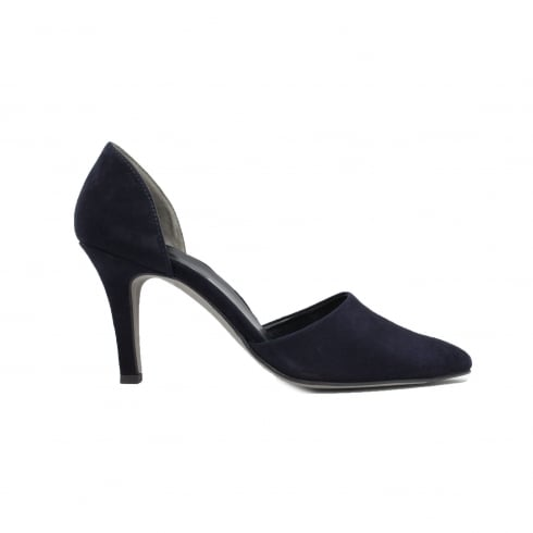 PAUL GREEN 3286-11 Navy Womens Shoe