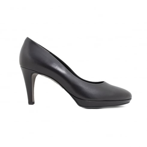 PAUL GREEN 3326-11 Black Womens Shoe