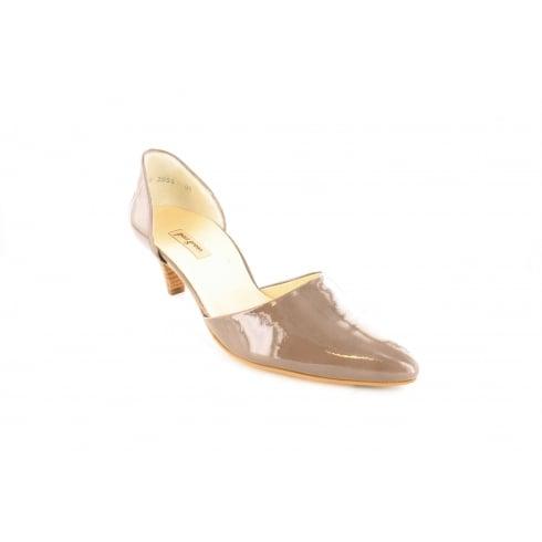 PAUL GREEN 3378-05 Grey Womens Shoe