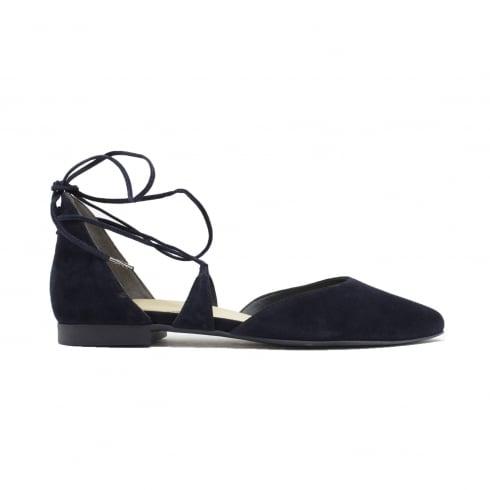 PAUL GREEN 3399-03 Blue Womens Shoe