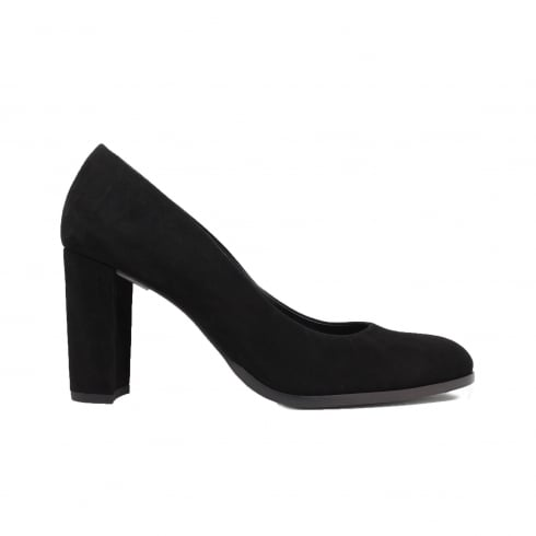 PAUL GREEN 3539-00 Black Womens Shoe