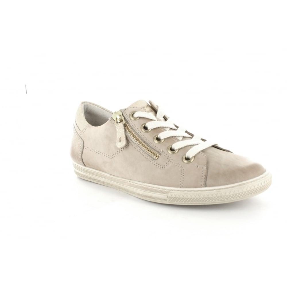 Paul Green 4128 03 Beige Womens Shoe