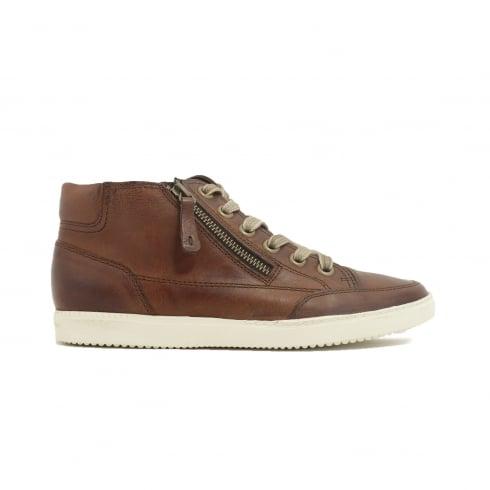 PAUL GREEN 4242-38 Brown Womens Boot