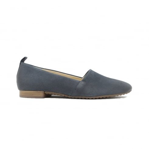 PAUL GREEN 4243-00 Navy Womens Shoe