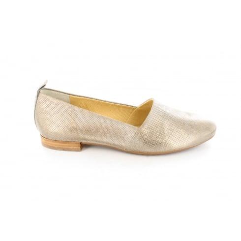 PAUL GREEN 4243-04 Metallic Womens Shoe